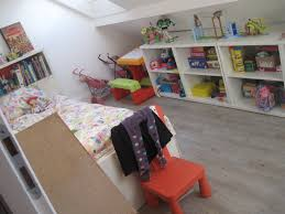 Deco Chambre Petite Fille 3 Ans by Indogate Com Idee Rangement Chambre Petite Fille
