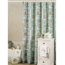 Bathroom Decor Beach Theme by Curtains Beach Theme Curtain Coastal Bathroom Ideas Beach Themed