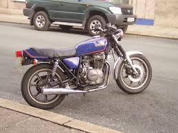 yamaha xs 250 brief about model