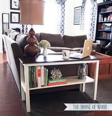 ana white rhyan end table diy projects diy sofa table ana white perfect end table diy sofa ana white bgbc co