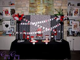 21st birthday halloween background greygrey designs my parties casino 40th birthday party