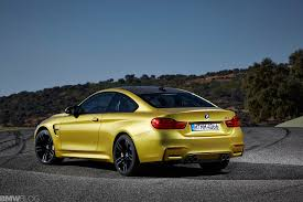 Bmw M3 Yellow Green - bmw m3 u0026 m4 reveal clublexus lexus forum discussion