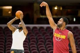 wade to start at guard for cavaliers smith coming off bench