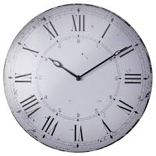 Orologio Karlsson by Appealing Wall Clock White 13 Karlsson Wall Clock Mr White