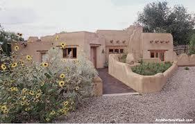 pueblo style house plans taos adobe style homes this pueblo style house in taos