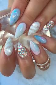 21 best nail art images on pinterest unicorn nails acrylic