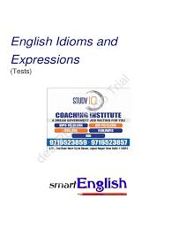 Cold Comfort Idiom Meaning 1000 Mcq Questions Idioms And Phrases Idiom
