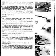 100 mercury v6 outboard motor repair manual mercury