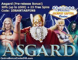 bonus casino bonus codes