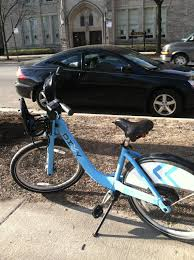 Chicago Divvy Bike Map by Wisconsin Bike Trails Gazelle Divvy Bikes And A Beautiful Day