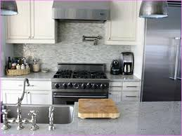 Awesome Wallpaper As Backsplash Pictures Home Decorating Ideas - Wallpaper backsplash