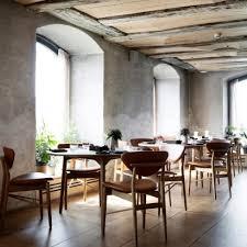 Interior Designs For Restaurants by Restaurant And Bar Architecture Dezeen