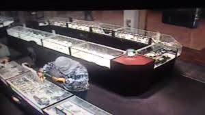 Katy Mills Mall Map Smash And Grab Robbery At Katy Mills Mall Jewelry Store Caught