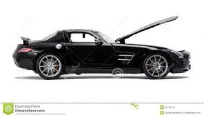 white lexus toy car luxurious black car side view stock photo image 42168741