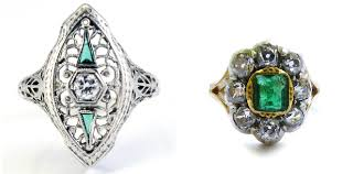 for the emerald lovers u2014 maejean vintage