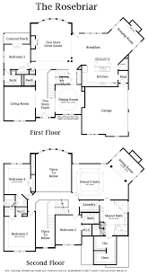 best 2 story house plans crafty inspiration 2 story house floor plans with basement five