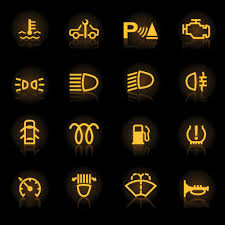service light on car amber alert what those pretty lights on your dashboard mean and why