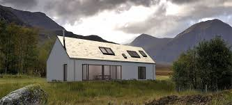 Small Cottage House Kits by Love All Designs On Their Website Modern Self Build House Kits