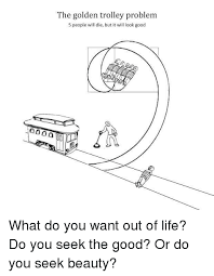 Problem Memes - 25 best memes about trolley problem trolley problem memes