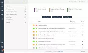 On Premise Help Desk Software 8 Answers What Is The Best Help Desk Solution To Run On Our Own