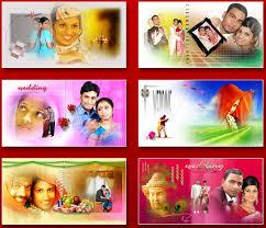 10x10 Wedding Album Wedding Album 10x10 Wedding Photobook Album Photoshop Templates