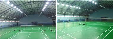 led ball field lighting how to design badminton courts lighting sport fields lighting