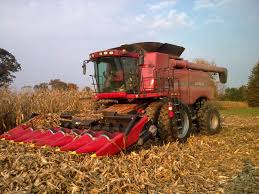 combines papaw drives red combines combine pinterest case