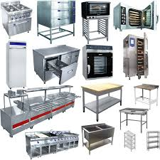 kitchen equipment design and complex equipment of catering