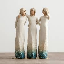 by my side willow tree figurine dayspring