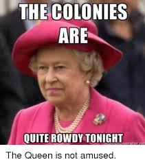 Queen Memes - 25 best memes about the queen is not amused the queen is not