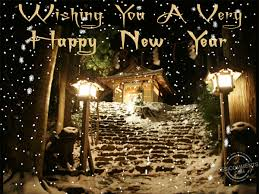 wishing you a happy new year pictures photos and images for