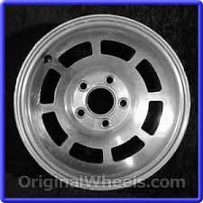 corvette wheels oem 1979 chevrolet corvette rims used factory wheels from