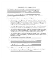 sample photography proposal template 9 free documents in pdf