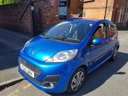 peugeot for sale used peugeot for sale in crewe used car dealer cheshire