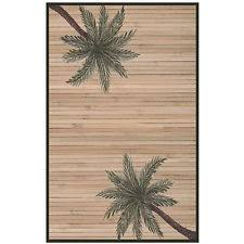 Palm Tree Area Rugs Palm Tree Throw Rugs Roselawnlutheran