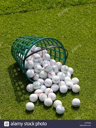 golf balls air stock photos u0026 golf balls air stock images alamy