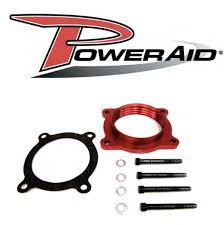 dodge charger throttle how to install an airaid poweraid throttle spacer on your