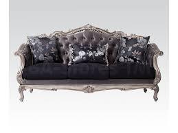 Button Tufted Sofa by 1816 40 Chantelle Sofa Sofas 5