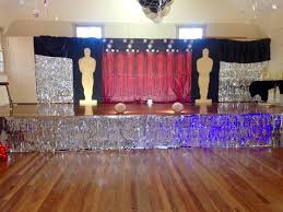 Award Ceremony Decoration Ideas 117 Best Hollywood Party Images On Pinterest Hollywood Party