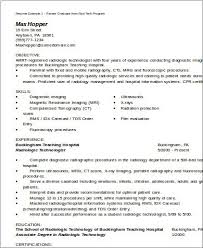 sample resume medical technologist sample medical assistant