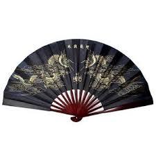 oriental fan wall hanging chinese fan ebay