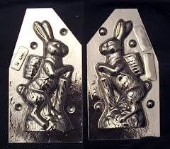 40 best vintage chocolate molds images on pinterest chocolate