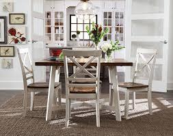 amelia 5 piece dining room set standard furniture furniture cart