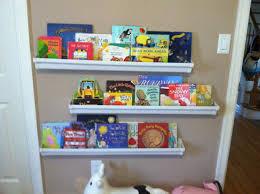 28 gutter bookshelves frugal frenzy diy gutter bookshelves