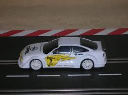 opel calibra touring car fly scx ninco slot cars