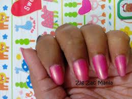 zig zac mania diy african nail art design for beginner
