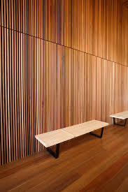 timber detail by artillery interior architecture melbourne