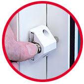 Upvc Sliding Patio Door Locks Window Locks Patio Door Locks General Locks