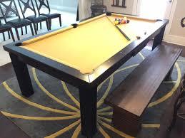 elegant generation billiards