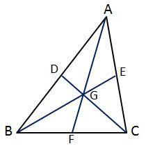 quiz u0026 worksheet constructing the median of a triangle study com